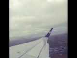 Landing at Srinagar Airport Kashmir