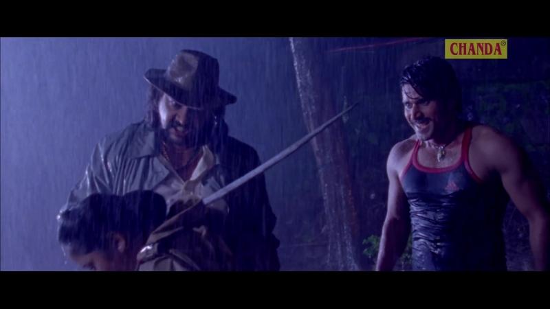 दम होई जेकरा मे - Dam Hoi Jekra Mein Ohi Gadi Khunta - Bhojpuri Full Film - Latest bhojpuri Movie (1)