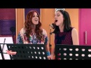 Violetta 3 - Camila y Francesca cantan Aprendí A Decir Adiós