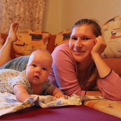 Кристина Карпикова, 16 декабря , Петрозаводск, id527158