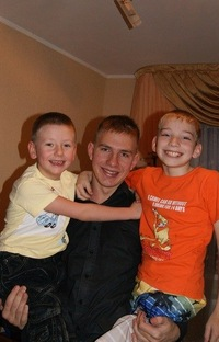 Иван Баврин, 11 декабря , Вязьма, id229255363
