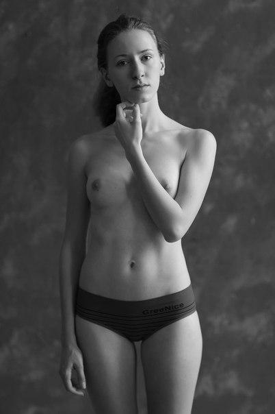 Alex Makhoymi, akt kobiecy i portret