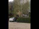 Пожар на 1 ой Ковровой 20 4 2018 Ростов на Дону Главный