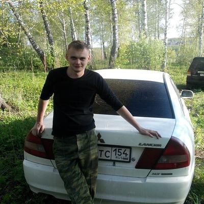 Вадим Пылайкин, 11 января 1989, Новосибирск, id145065641