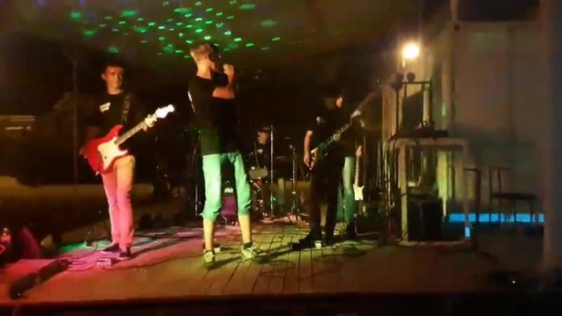 Dream Team - Stripped (Live Kite Club)