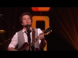 Lee DeWyze Performs 'Fight'