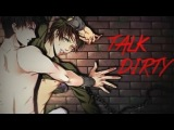「 ♔ RYS 」 Talk Dirty To Me } IC Collab