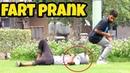 Farting on People Faces Prank | Prank In Pakistan