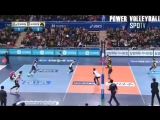 TOP 20 Risky Volleyball Saves. Dont Try This (HD).