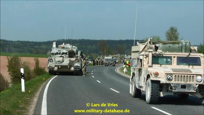 Military database