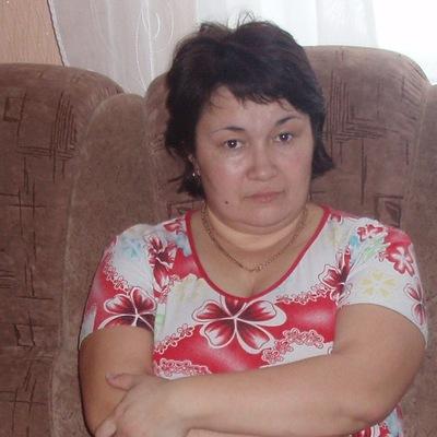 Гульнура Кусумова, 25 февраля 1976, Самара, id137535573