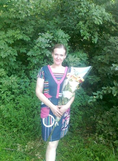 Татьяна Жигулина, 6 июля 1974, Сумы, id196751512