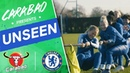 Tug Of War, Free-Kick Masterclass, Chelsea Stars Surprise Youngsters   Chelsea Unseen