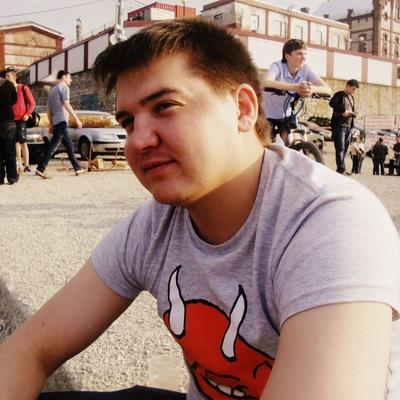 Виталий Прокопьев, 21 июня 1988, Самара, id78405167