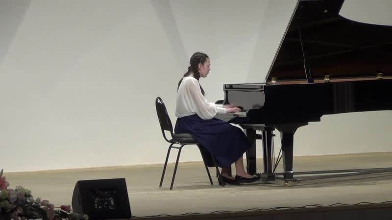 11)Спасибо, музыка, тебе! ДШМ №4 - 27.04.2018 (Нижнекамск)