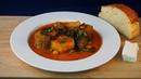 Τουρλού λαχανικών στην κατσαρόλα - Mixed vegetables greek recipe