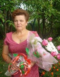 Харитонова Тамара (Мамина)