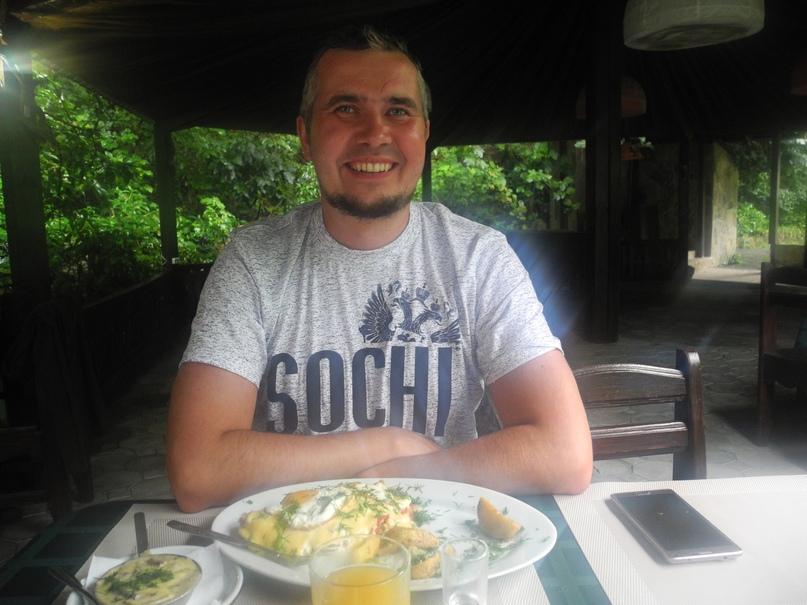 Михаил Селиверстов | Нижний Новгород