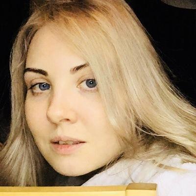 Анна Сырчикова