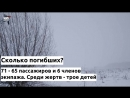 Крушение Ан-148 в Подмосковье - главное
