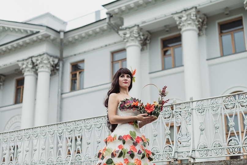 Мария Шмелькова-Тютрюмова | Санкт-Петербург