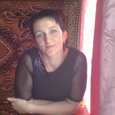 Валентина Трунова, 10 мая 1995, Энергодар, id195543666