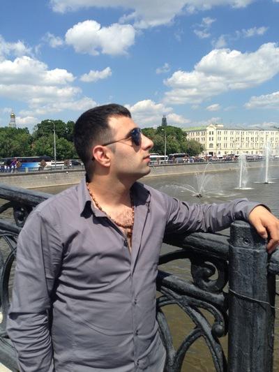 Gurgen Gezoyan, 19 июля , Москва, id38164202