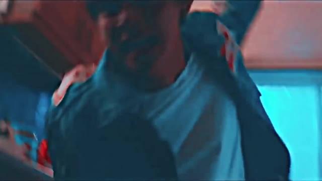 BTS|| RED LIPS || VAMPIRE!AU 'FMV'