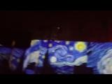 MOV_0639 15 Винсент ван Гог - Звёздная ночь (нидерландский, постимпрессионист).mp4
