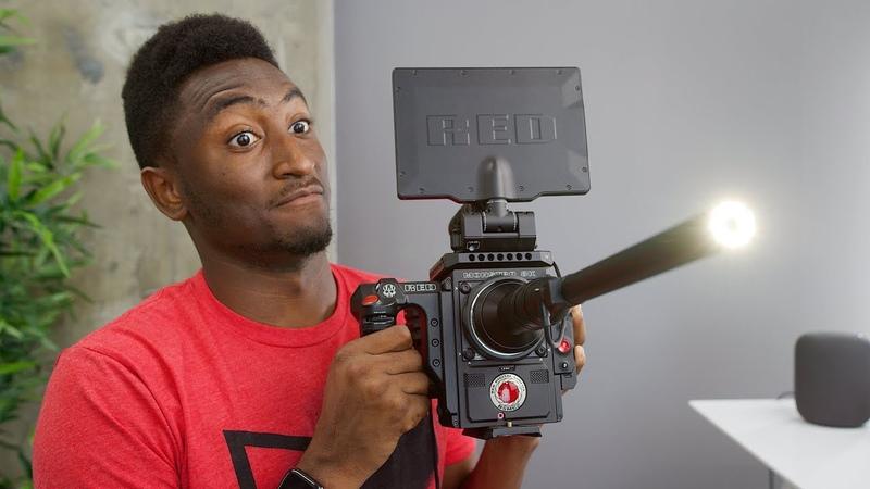 Dope Tech The Probe Lens!