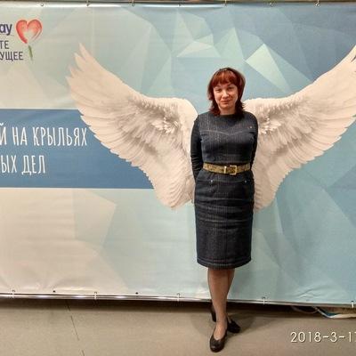 Ольга Галибина