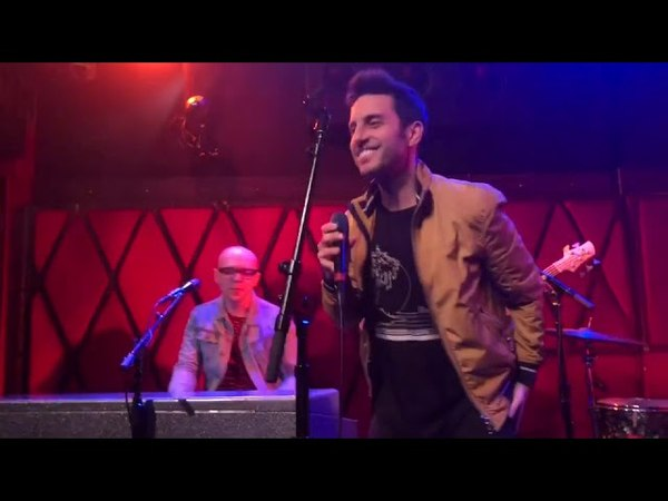 """A Great Big World- """"Younger"""" (Rockwood Music Hall 5918)"""