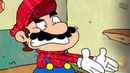 (18) Mario Tells Luigi the Truth (Vinesauce) [VOSTFR]