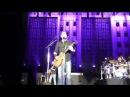 Nickelback Savin' Me Live in O2 World Berlin 04.11.2013