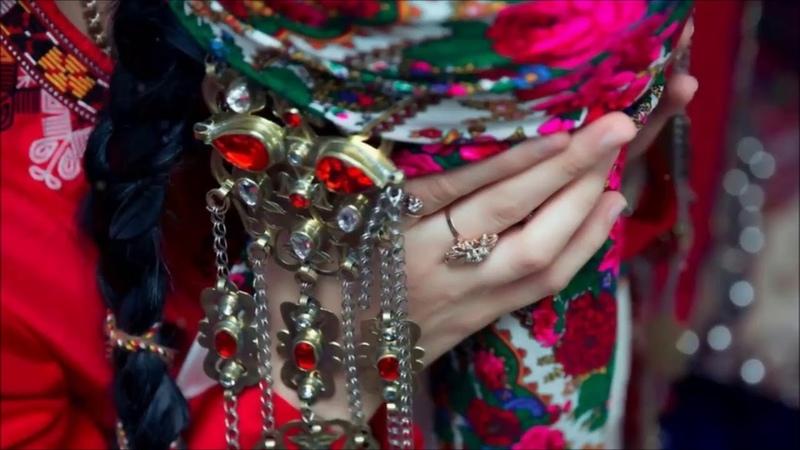 Bekmyrat Yazmyradow - Lebaply gyz | Miras