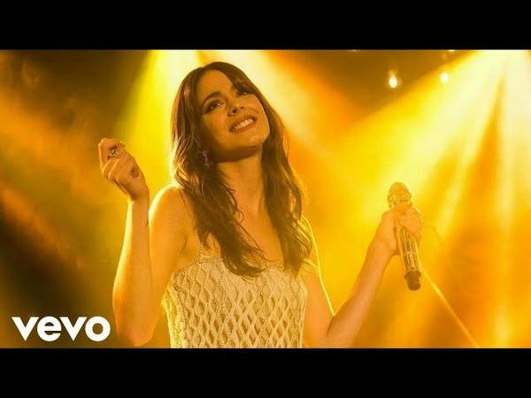 TINI - Por Que Te Vas (Live On Radio Disney Vivo)