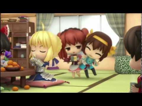 Nendoroid Generation ~Intro~