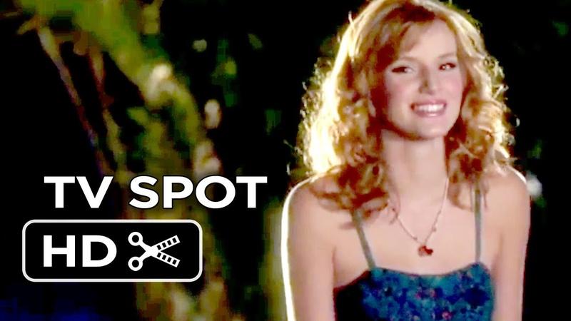 Blended TV SPOT - Bella Thornes Transformation (2014) - Bella Thorne, Adam Sandler Movie HD