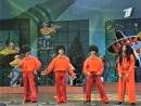 Уральские пельмени - Музыкальный конкурс (КВН Высшая лига 2000. Финал)