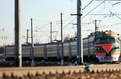 Украина попросит прекратить железнодорожное сообщение с Россией с 27 мая