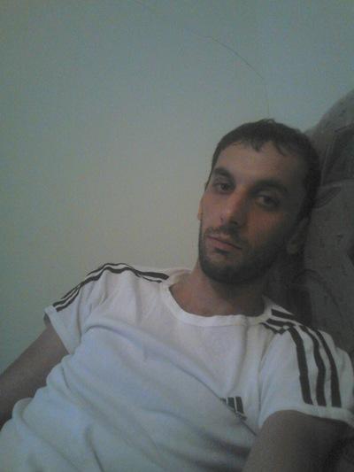 Заур Блиев, 2 июня 1977, Мариуполь, id226096804