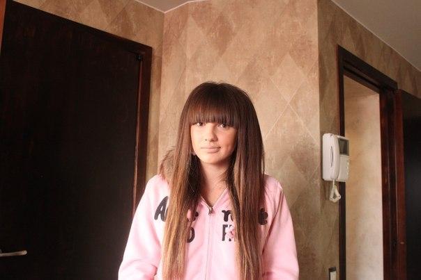 мария тимошка фото брюнетки: