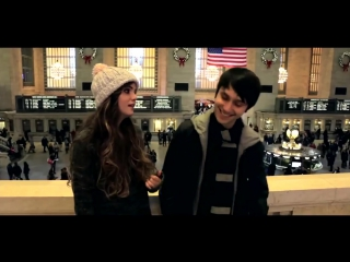 Кавер на песню I Like Me Better - Lauv в исполнении Tiffany Alvord и Future Sunsets ft. Jordan Martone