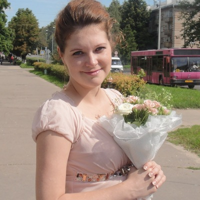 Александра Устинова, 29 декабря , Обнинск, id10578599