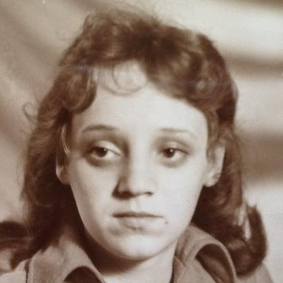 Ирина Мясникова, 28 июля 1964, Мелеуз, id218802401