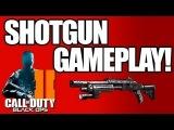 GamePlay из COD Black Ops 2 на карте  Nuketown с дробовиком.