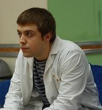 Семён Лобанов, 22 ноября , Москва, id142965048