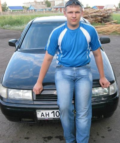 Дмитрий Михеев, 2 декабря , Омск, id33989326