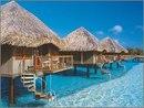 Райское местечко Бора-Бора, Французская Полинезия