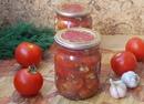 Консервируем помидоры на зиму